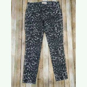 Driftwood Jackie Cougar High Rise Skinny Jeans